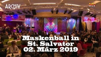 Vorschau 1 Metnitztaler Maskenball Am 02 Marz 2019 Das Web Tv